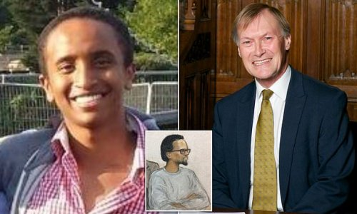 David Amess murder suspect Ali Harbi Ali to appear at Old Bailey TODAY