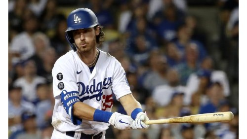 Dodgers' Cody Bellinger goes to IL for third time, this time with rib fracture