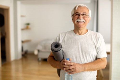 5 essential tips to help you stay healthy, happy and aging successfully