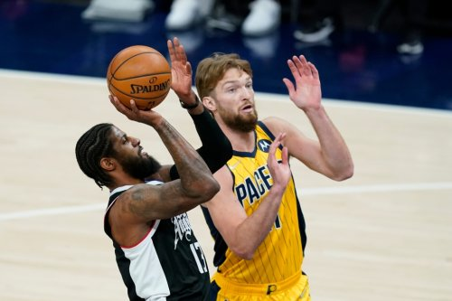 Paul George, Clippers put away Pacers in fourth quarter