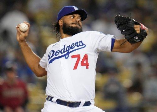 Dodgers' pending free agents, Part III: Kenley Jansen