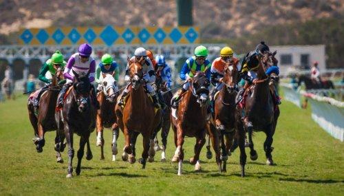 Horse racing notes: Del Mar summer meet tickets on sale June 18