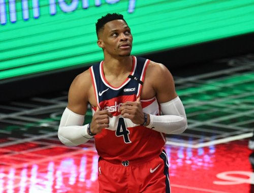 Report: Lakers nearing deal for Russell Westbrook