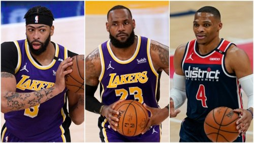 Will Russell Westbrook fit with LeBron, A.D. and the Lakers?