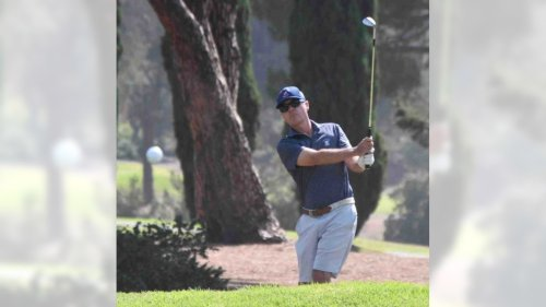 Whicker: How Collin Morikawa perfected his game at Chevy Chase Country Club