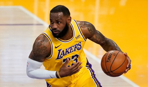 LeBron James, Lakers try to weaponize disappointing regular season for postseason run