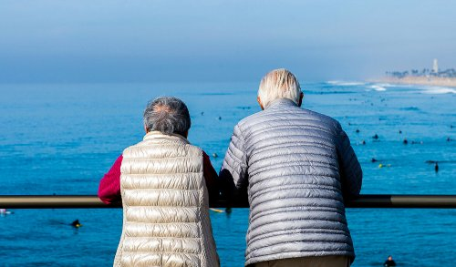 Senior Living: Aging deteriorates the nervous system; this is how to fight the consequences