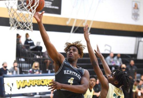 Daily News' high school boys basketball top 10 rankings, May 16