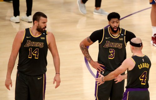 Whicker: Lakers' future, postseason and beyond, in peril