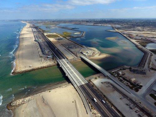 3 environmental groups take 3 positions on Poseidon Water desalination plant
