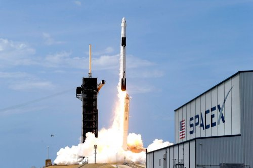SpaceX to open new Port of Long Beach facility