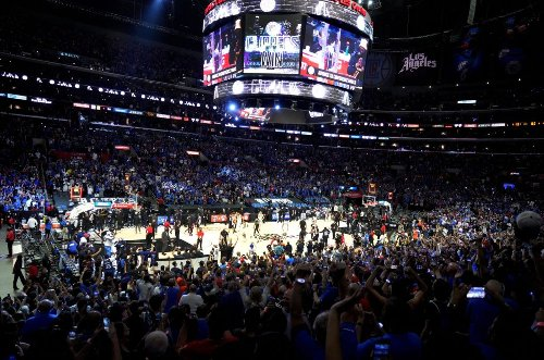 Reaction: NBA Twitter stunned and amazed at Clippers' Game 6 victory
