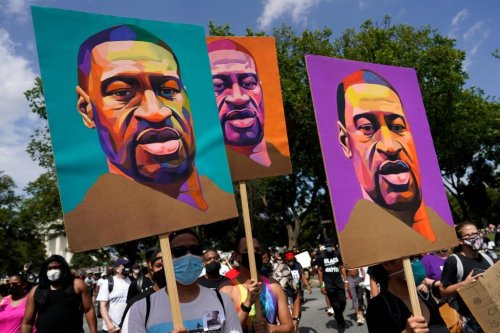 Floyd legislation reveals divide in police-reform movement
