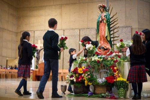 LA Archdiocese receives $50 million donation for Catholic schools
