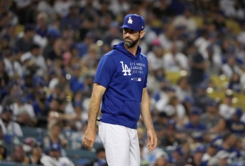Dodgers coach Mark Prior says pitchers will adjust to MLB crackdown