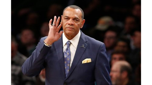 Lakers part ways with assistant Lionel Hollins, promote Mike Penberthy