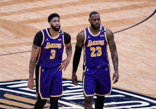 Fears of a Laker revival in the NBA playoffs are justified