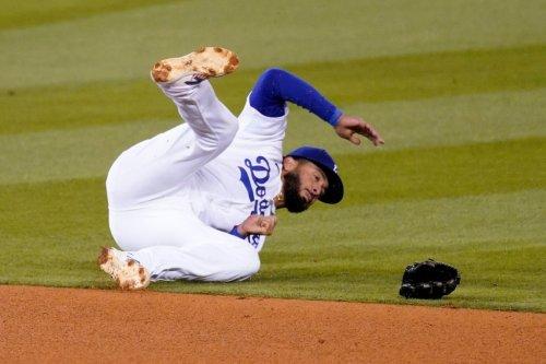 Diagnosing the Dodgers' sudden struggles