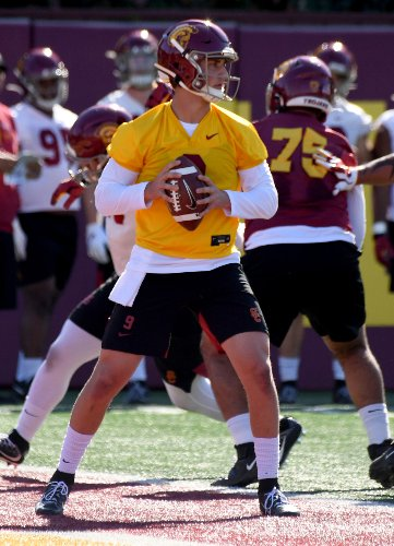 What to watch at the USC spring football game