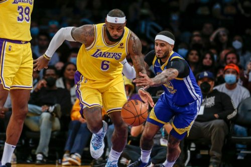 For the Lakers to have their dream season, here's what needs to go right.