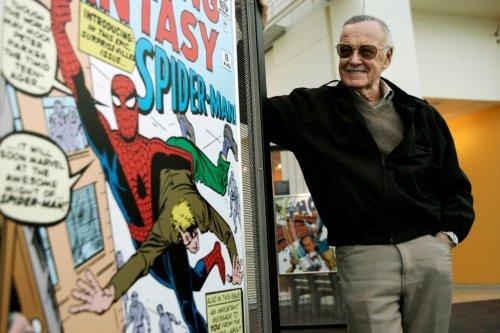 Disney sues comic book artists, brother of Stan Lee, over Marvel superheros