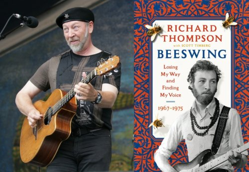 Richard Thompson describes how Bob Dylan and the Band inspired Fairport Convention
