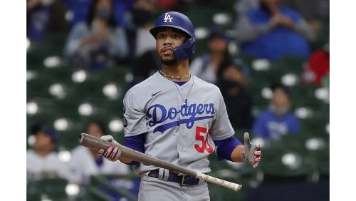 Injuries, slumps have Dodgers searching for offense