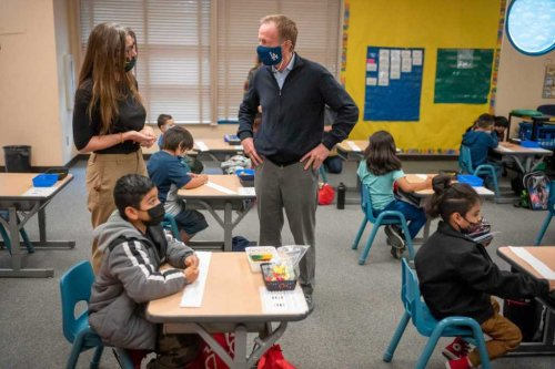 Most LAUSD students won't have to take Smarter Balanced standardized tests
