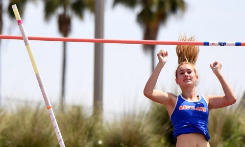 Paige Sommers, top local track and field athletes set to compete at Arcadia Invitational