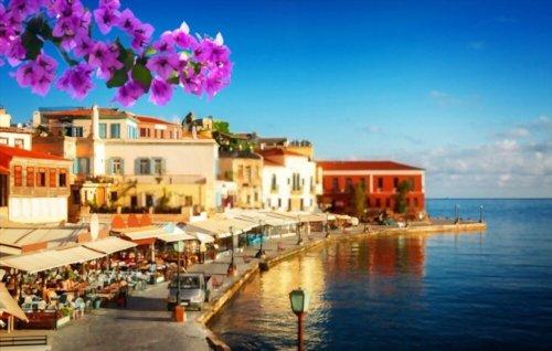 Top 10 Mediterranean Destinations - Daily Niti