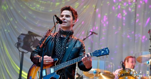 Stereophonics announce 'intimate' North Wales gig