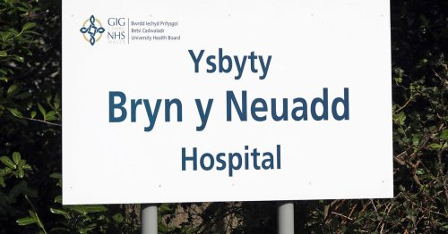 Probe sparked after person dies at a secure unit in North Wales