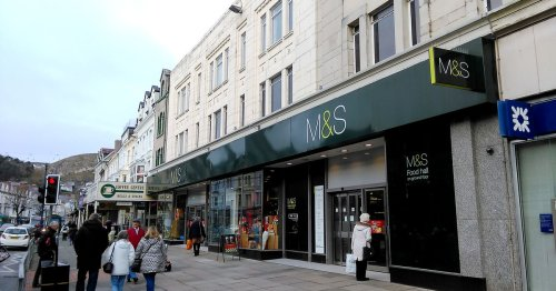 M&S relocation in Llandudno will 'hit sales at Asda and Tesco' and impact town centre