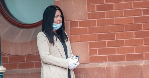 Lawyer caught drink-driving on A55 blamed it on friend's home-made Kombucha tea