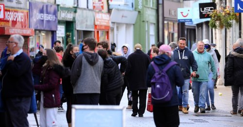North Wales sees biggest population rise in decade amid pandemic