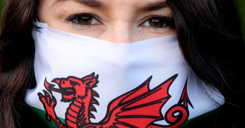 North Wales Covid latest sees infection rates increase in two areas