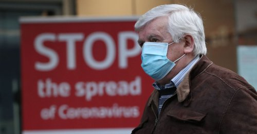 Where you do and don't have to wear a face mask in Wales as covid rules change