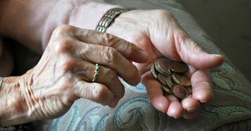 DWP responds to petition for the State Pension age to be lowered back to 60