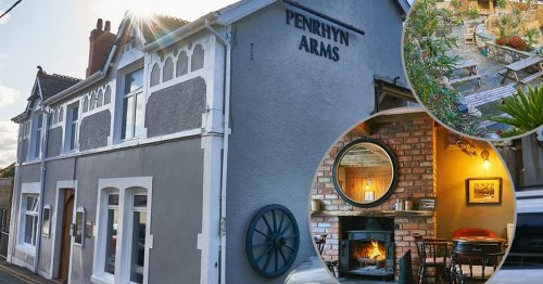 Pub landlord's £250k renovation to welcome back punters after lockdown