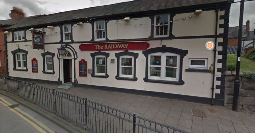 Town centre pub raided in early-hours burglary as police appeal for witnesses