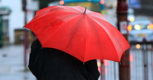 Met Office names 16 areas of Wales set to be hit by thunderstorms - and when