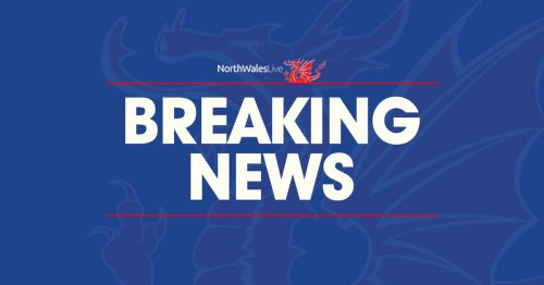 LIVE: A483 to A55 shut by crash as drivers urged to avoid the area