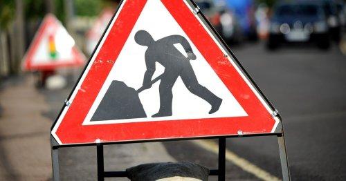 Motorists face disruption on A487 in Gwynedd due to roadworks
