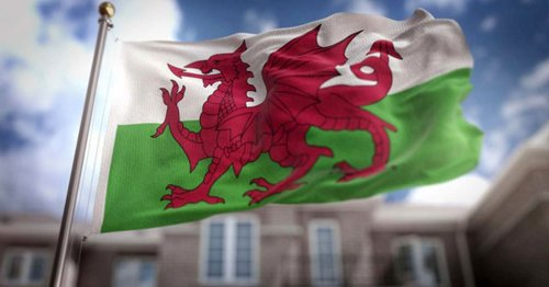 Where Wales stands in ranking of 50 countries on the Nation Brands Index