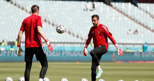 LIVE: Wales v Switzerland Live Euro 2020 team news and match updates from Baku