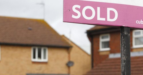 The cheapest and most expensive homes sold in North Wales from April to June