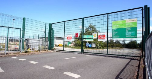 Recycling centres to charge for DIY and construction waste in Denbighshire