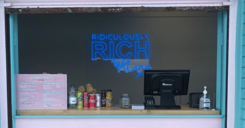 Alana Spencer's Ridiculously Rich, ridiculously expensive or worth every penny?