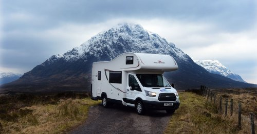 10 expert tips on storing your motorhome and getting it ready for winter