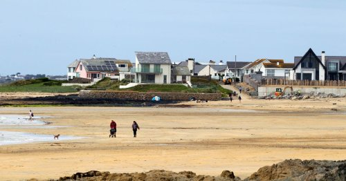 Plans for holiday home tax on Anglesey to rise to 50% - and help more local first-time buyers